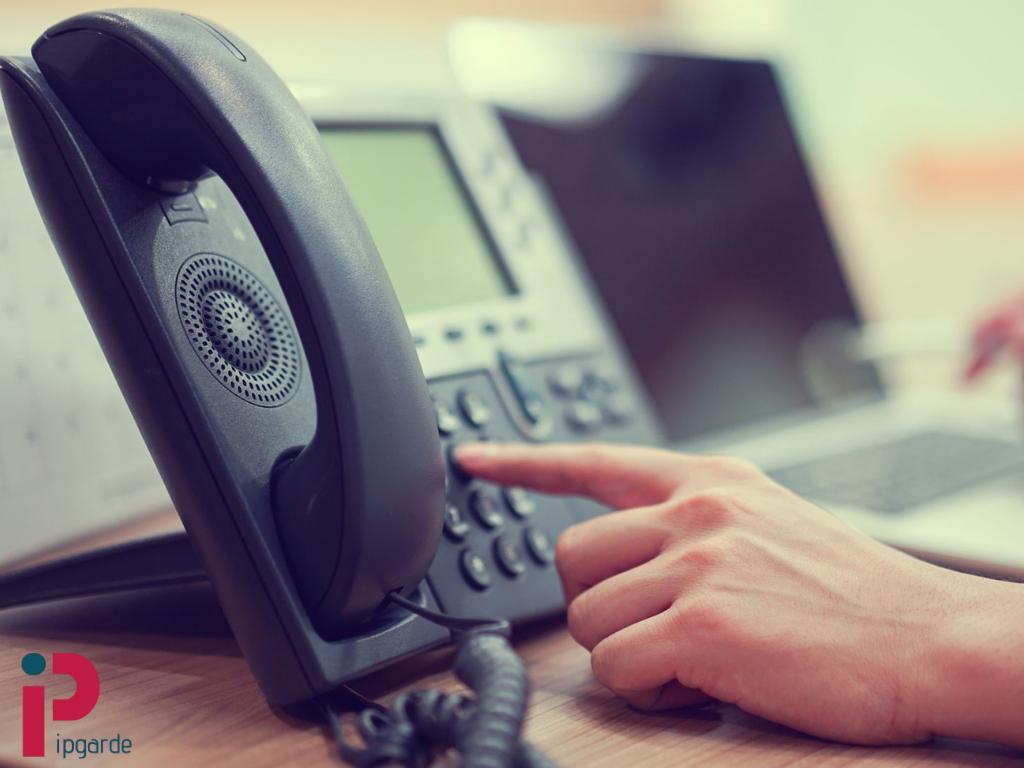 Solution IP et standard de téléphonie virtuelle